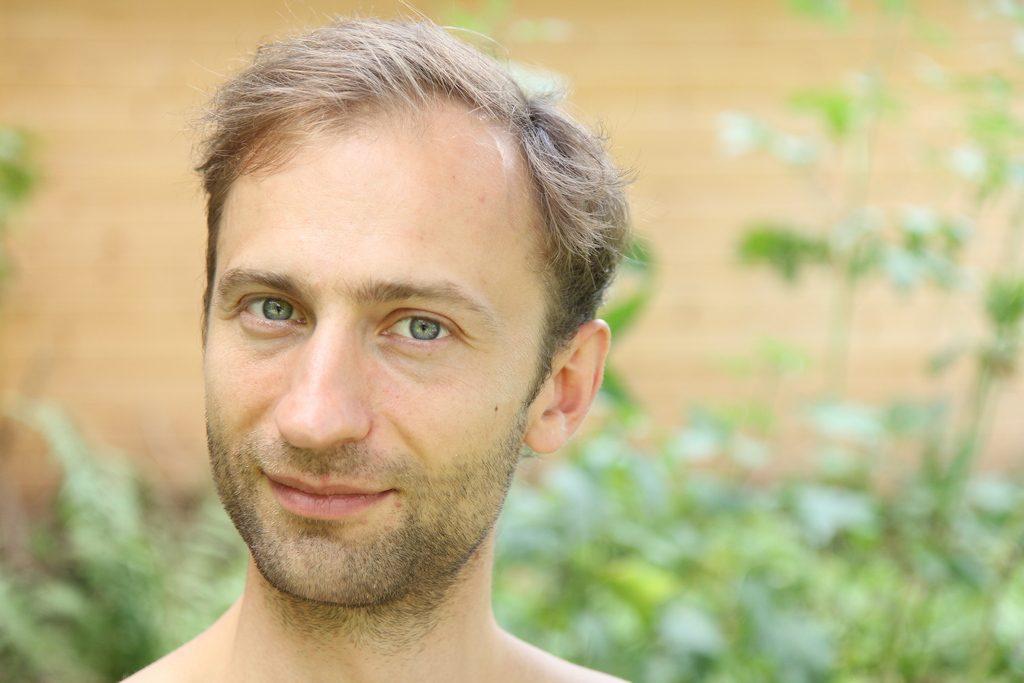 Frederic Holzwarth
